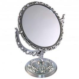 Красиво ретро огледало на стойка PVC - 12см