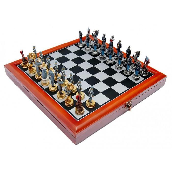 Луксозен шах идея за подарък