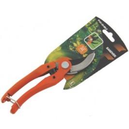 Лозарска ножица с ергономичен захват - 23см
