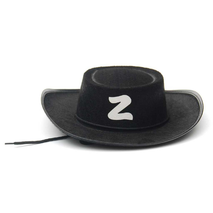 Карнавална шапка, тип каубойска
