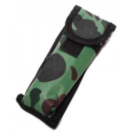 Сгъваем джобен нож, автоматично отваряне