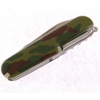 Мултифункционален джобен нож с 11 функции