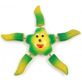 Сувенирна фигурка с магнит - морска звезда - 15см