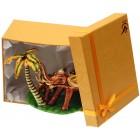 Декоративна двойна кутийка за бижута