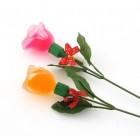 Роза - парфюм в оригинална стъклена опаковка