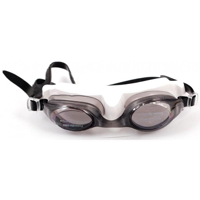 Цветни очила за плуване със силиконови уплътнители