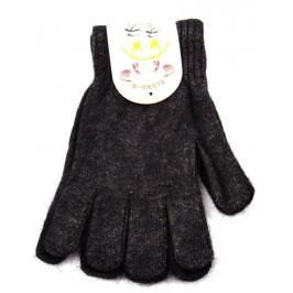 Топли и удобни плетени ръкавици с еластичен маншет
