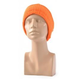 Цветна ловджийска шапка - плетена