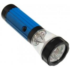 Светодиоден фенер с три режима на работа