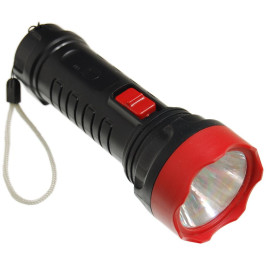 Диоден акумулаторен фенер с един диод