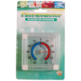 Настолен термометър - 7