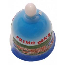 Сувенирна камбанка с релеф - Приморско