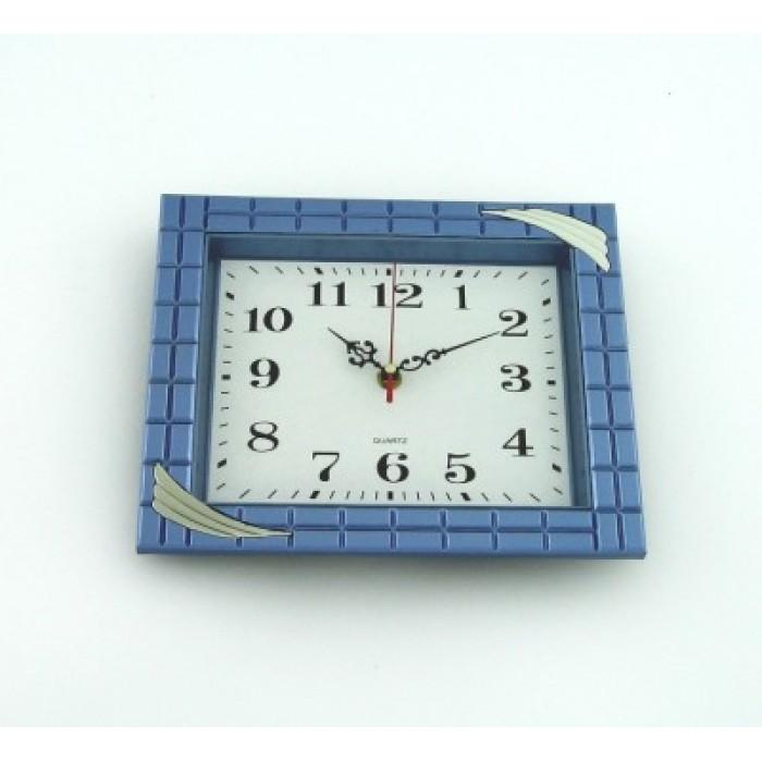 Стенен часовник - 26х21см