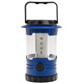 Настолна светодиодна лампа - фенер с компас и плавно регулиране на светлината