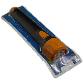 Диоден PVC фенер с кука за закачване