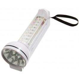Светодиоден фенер - лампа с два режима на светене