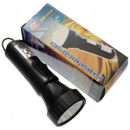 Диоден фенер, изработен от PVC материал