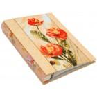 Красив фотоалбум с 40 листа и твърди корици в кутия