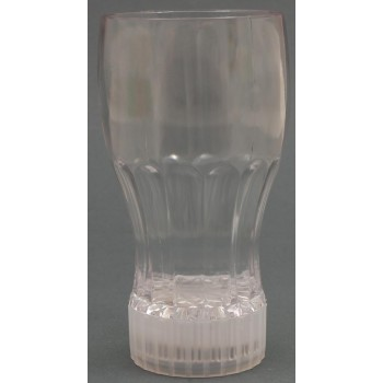Светеща чаша за безалкохолно