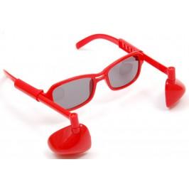 Карнавални очила с огледала за обратно виждане