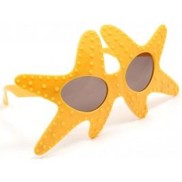 Карнавални очила - звезди - големи