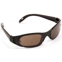 Карнавални очила - спортен тип - черни