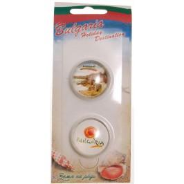 Сувенирни магнитни фигурки - Созопол и лого България