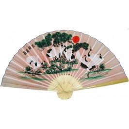 Декоративно ветрило от бамбук за окачване