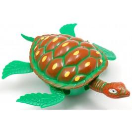 Сувенирна фигурка с магнит - костенурка - 17