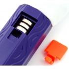 Светодиоден фенер, изработен от PVC материал