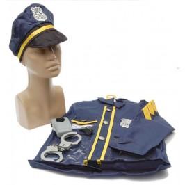Парти комплект - полицай