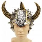 Карнавална шапка - тип викинг