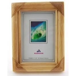 Красива дървена рамка за снимки