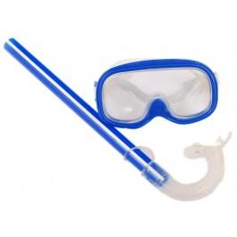 Комплект за плуване - маска и шнорхел