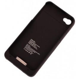Калъф за телефон и зарядно за i PHONE 4