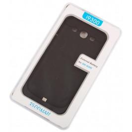 Външна батерия /Power bank/ и калъф за телефон Samsung 3, гумиран