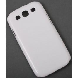 Калъф за телефон Samsung 3 - бял