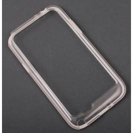 Калъф за телефон за Samsung Note2 - гумиран кант