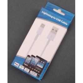 USB кабел за iPHONE 5