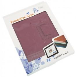 Калъф за таблет IPad3/4, изработен от изкуствена кожа