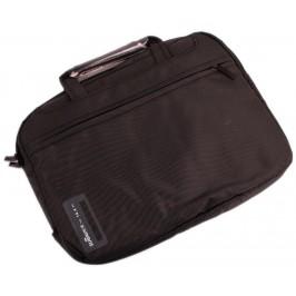 Елегантна чанта за лаптоп с допълнителни отделения - за аксесоарите на вашия компютър и регулируема презрамка за лесно и удобно носене