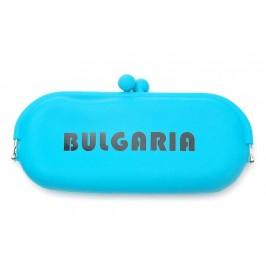 Сувенирно портмоне със закопчалка - България