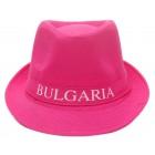 Бомбе с надпис България - виолетово