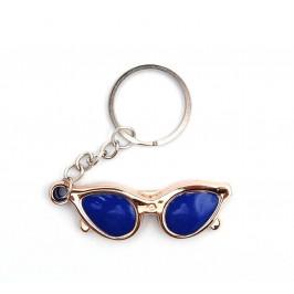Сувенирен ключодържател във формата на слънчеви очила