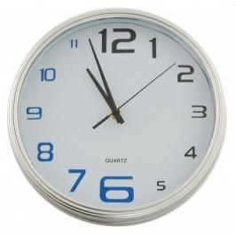 Стенен часовник - диаметър 20см