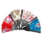 Ветрило от текстил с цветен принт