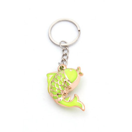 Сувенирен ключодържател във формата на рибка