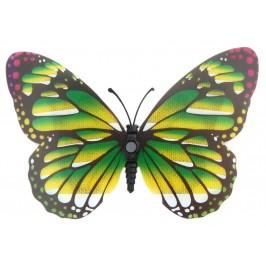 Магнитна фигурка - пеперуда, подходяща за декорация