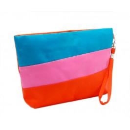 Цветно портмоне с удобна дръжка за китката