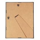 Рамка за 2бр снимки с размер: 10х15см
